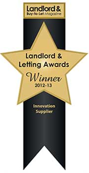 Landlords and Letting Awards